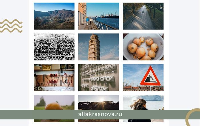Barnimages — бесплатный фотосток с фотографиями высокого разрешения
